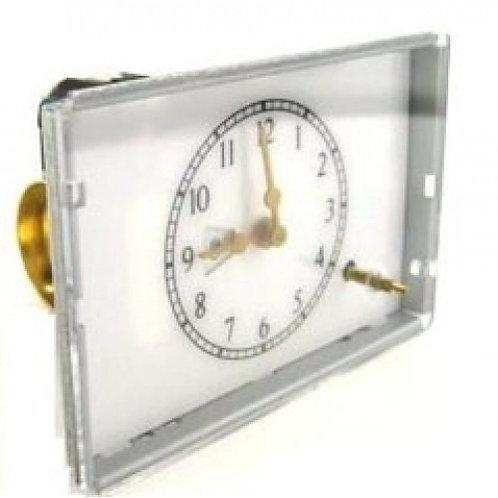 Таймер (часы) духовки механический для плит AEG, Electrolux, Zanussi.