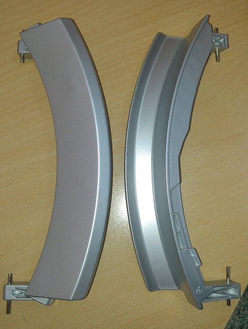 Ручка люка стиральных машин Bosch 751783, 751786, 648581
