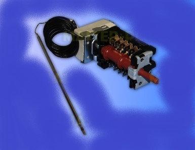 Э/термостат с Коммутатором Духовки ARDO
