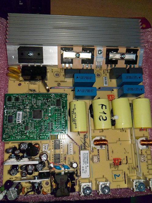 00313133 Силовой щит Indesit, Hotpoint-Ariston для индукционной поверхностиароч