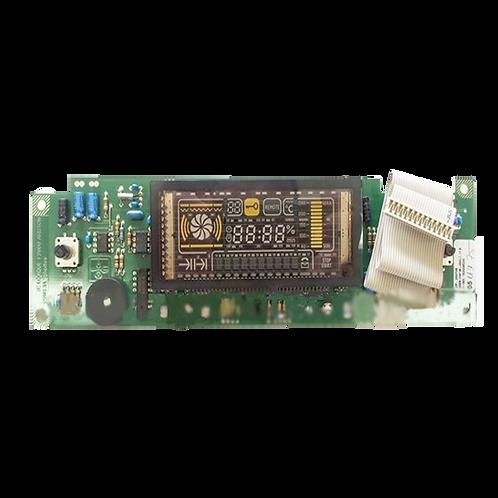 C00092680 Дисплей плата для встроенных духовых шкафов Indesit Ariston Hotpoint 0