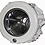 Thumbnail: Бак в сборе, TUB PLASTIC 46L 40LT SLIM  C00109633