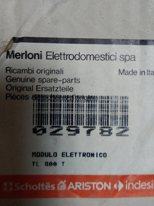 Ariston,Indesit,Stinol  Электронный модуль управления (силовой блок)