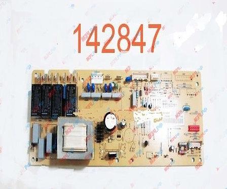 Электронный модуль для плиты Indesit / Ariston - 142847,113017