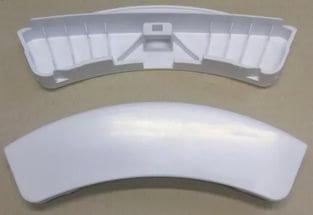 Ручка люка Samsung DC64-00561A БЕЛАЯ