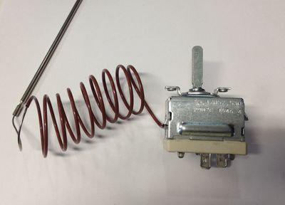 Терморегулятор  плиты GEFEST