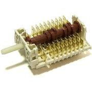 Переключатель режимов для духовки Bosch, Siemens, Neff 424123