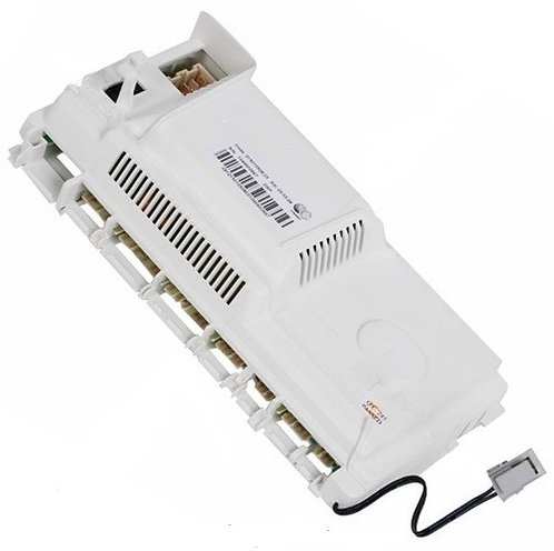 Электронный модуль DEA602 посудомоечной машины ARISTON, INDESIT