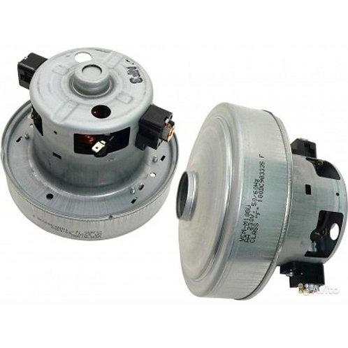 Мотор пылесоса 1800w НХ-1800 Н115 h36, D130 VCM-08
