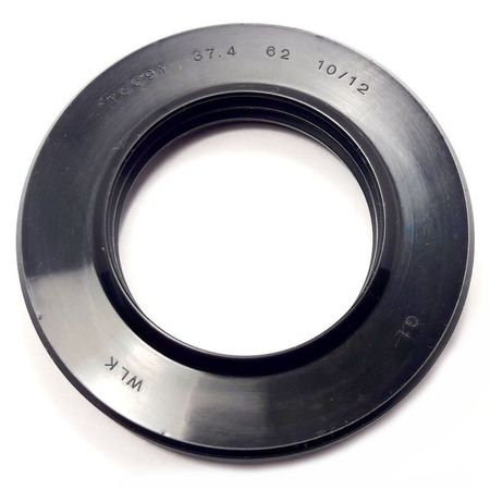 Сальник бака для стиральной машины BOSCH (Бош) 619808 37,4х62х10/12