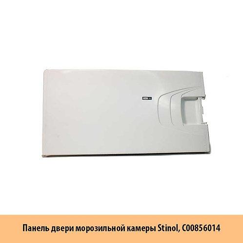 Дверца морозильной камеры  для холодильников INDESIT - STINOL