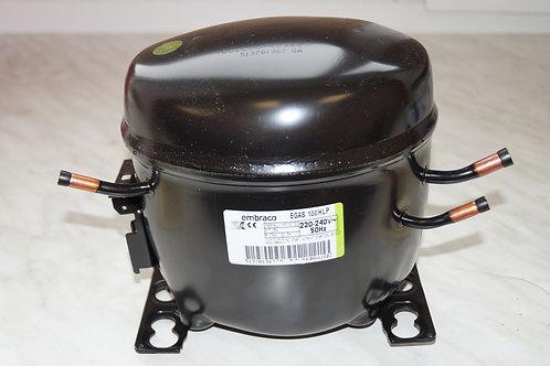 Компрессор Embraco Aspera LBP EGAS 100 HLP  - низко t (R-134, 243 Вт)