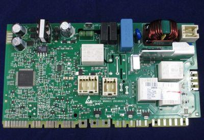 8078222083 Модуль (плата управления) для стиральной машины Electrolux