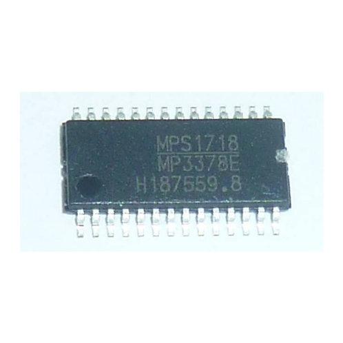 Микросхема для телевизора LG