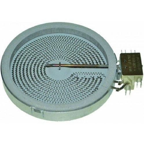 Конфорка под стеклокерамику 1200W D=165 139035