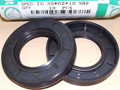 Сальник бака 35x62x10 (Ardo-750000100) WLK