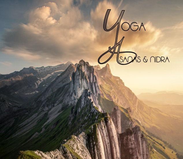 Yoga & Yoga Nidra Kurs