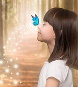 Kinder Yoga Nidra Der Schmetterling by S