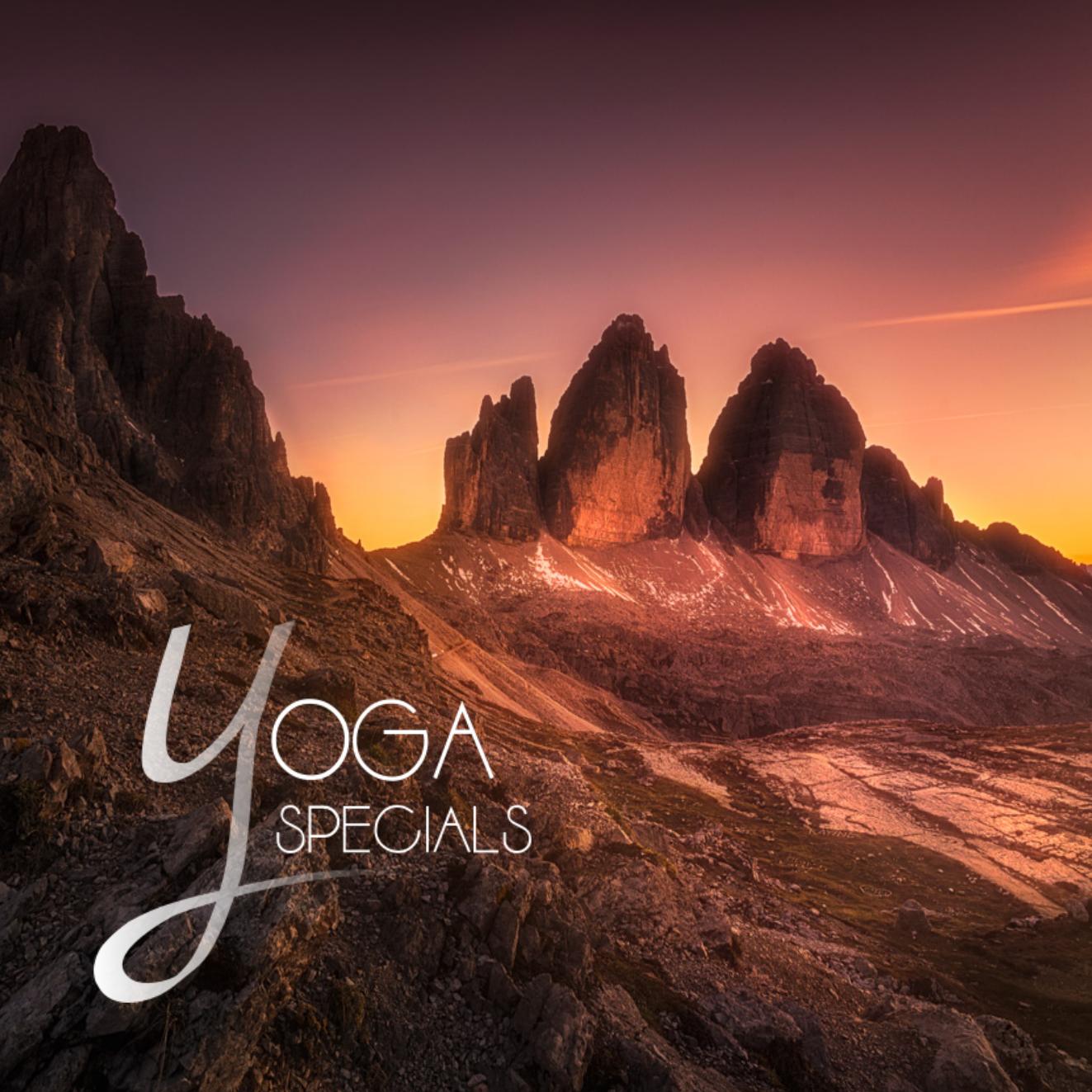 Slow Down Yoga & Yoga Nidra (90')