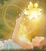Kinder Yoga Nidra Die Blume by Soul at H