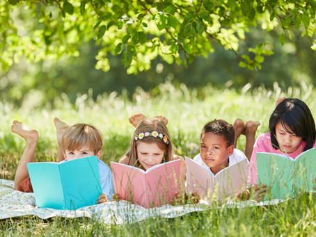 5 Easy Homeschooling Tips