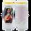 Thumbnail: Bougie neuvaine de Sainte Thérèse - 2