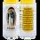 Thumbnail: Novena candle to Saint Gabriel