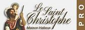 Le saint christophe - PRO