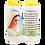 Thumbnail: Bougie neuvaine de la Vierge Marie - 3