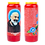 Bougie neuvaine rouge - Padre Pio