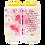 Thumbnail: Bougie neuvaine de Fleurie avec prière à Jésus