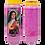 Bougie neuvaine rose - Sainte Thérèse