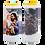 Thumbnail: Novena candle to Saint Joseph , help us