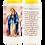 Thumbnail: Bougie neuvaine de la Vierge de Miraculeuse