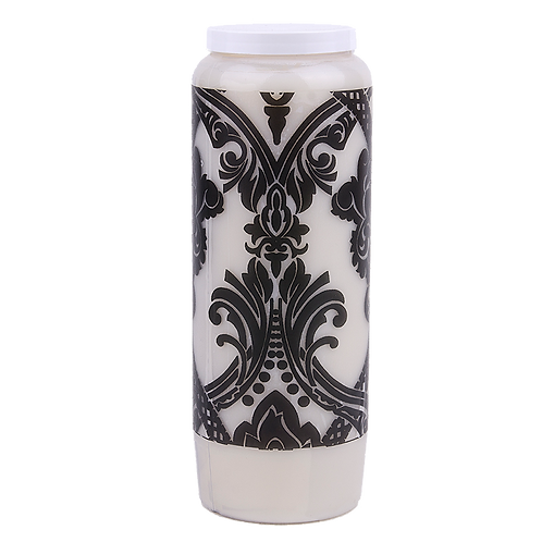 Bougie / Candle Baroque