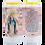 Thumbnail: Novene Kerze Unserer Lieben Frau von Miraculous