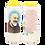 Thumbnail: Bougie neuvaine de Padre Pio