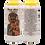 Thumbnail: Bougie neuvaine de la Vierge de Czestochowa