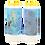 Thumbnail: Bougie neuvaine de Notre Dame de Lourdes - 2