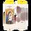 Thumbnail: Bougie neuvaine de Notre Dame de la guérison