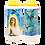 Thumbnail: Bougie neuvaine de Notre Dame de Banneux