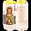 Thumbnail: Bougie neuvaine de Sainte Marie Madeleine