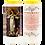 Thumbnail: Bougie neuvaine de Notre Dame de la merci