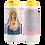 Thumbnail: Noveen kaars van het Heilig Hart van Maria