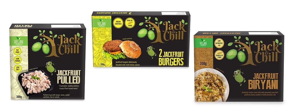 Jack & Chill's products, image courtesy of Nisha Menon