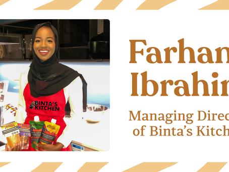 Rising Stars: Farhana Ibrahim
