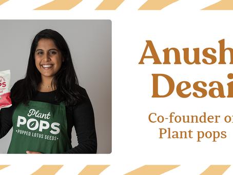 Rising Stars: Anushi Desai