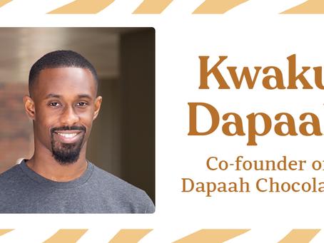 Rising Stars: Kwaku Dapaah
