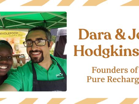 Rising Stars: Dara & Joe Hodgkinson