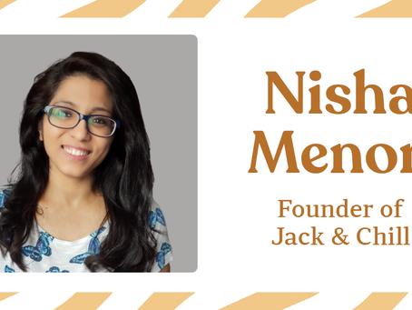 Rising Stars: Nisha Menon